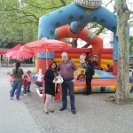 Frühlingsfest der SPD Aachen Nord - 12. Mai 2012