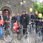2. Aachener Fahrradtag – 08.05.10