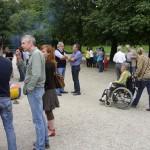 Fest im Stadtpark - 8.8.09